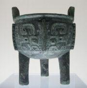中国の青銅器