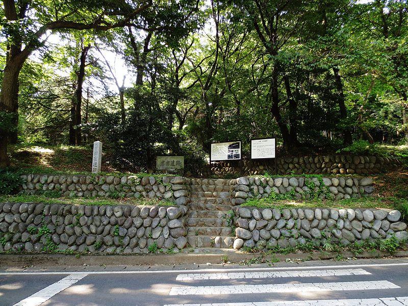 史跡・岩宿遺跡A地点