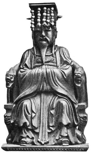 儒教の始祖、孔子