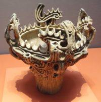 縄文時代中期の馬高式土器