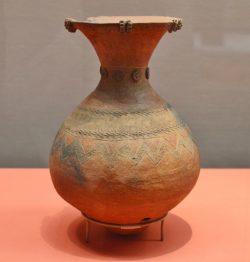 壺形土器 弥生時代